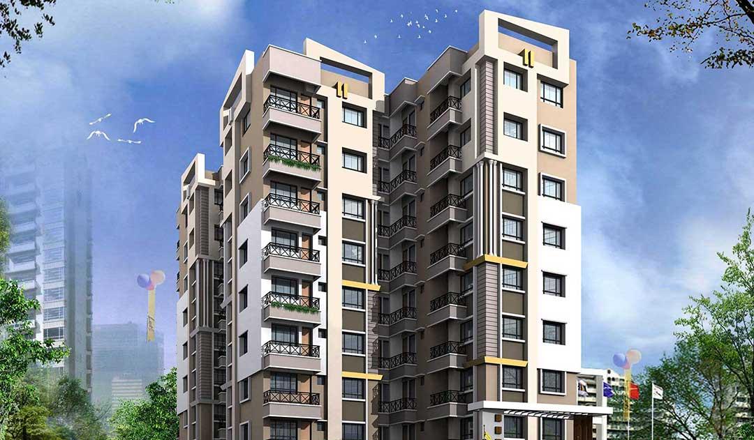 Chetna Housing