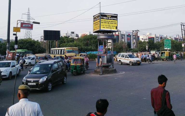MAMURA-CHOWK-BOOTH-SECTOR-60-