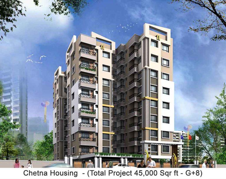Chetna-Housing
